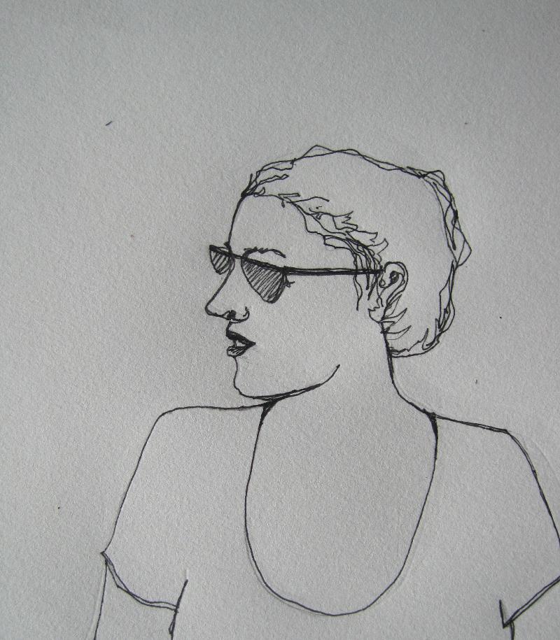 Participation of Frances Hannigan