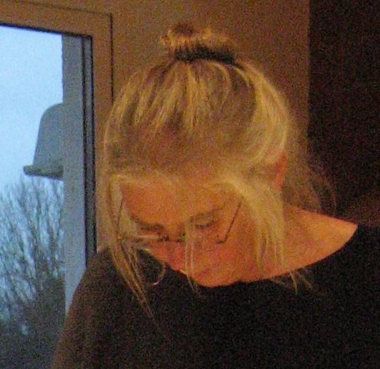 Frances Hannigan